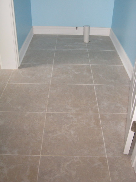 Creekside 18 X 18 Floor Tile By Florida Tile Stone White